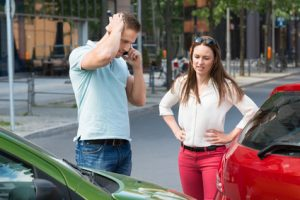 Contestazione Amichevole di Sinistro Stradale
