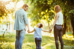 affidamento condiviso paritario